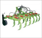 Hydropneumatic cultivators suitable for all types of terrain